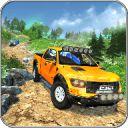 4X4极限越野驾驶模拟器游戏官方版