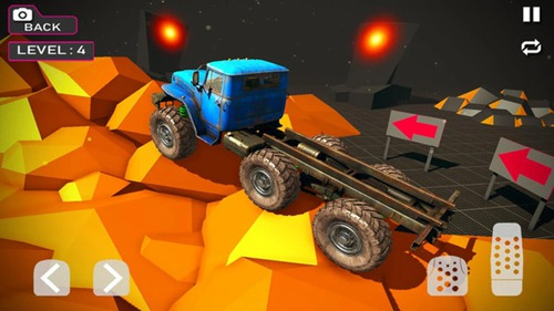 越野驾驶模拟专业版无限金币版下载