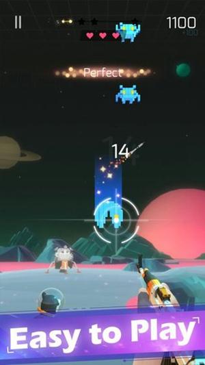 节奏射击游戏破解版最新版