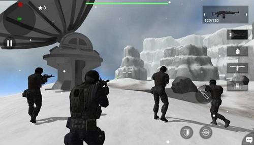 地球守卫小队解锁全人物版下载