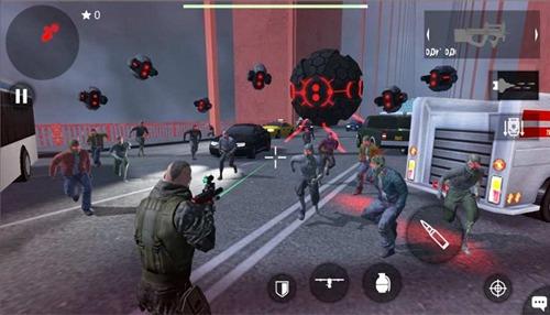 地球守卫小队解锁全人物版最新版