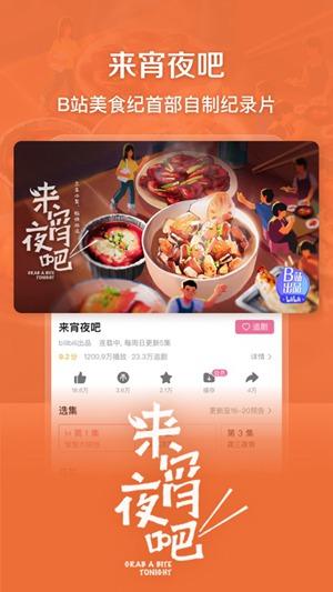 哔哩哔哩视频下载app最新版