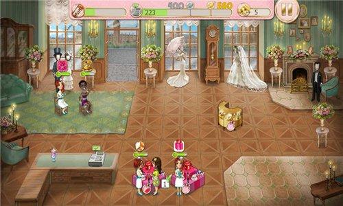 婚礼沙龙2中文破解版苹果版下载