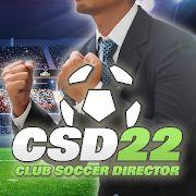 足球俱乐部经理2022无限徽章汉化版