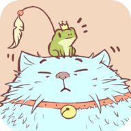 猫咪温泉无限金币无限钻石
