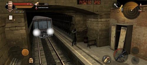 地铁生存僵尸猎人无限钞票破解版最新版