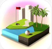 完美高尔夫游戏汉化版