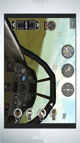 传奇战机iPhone版