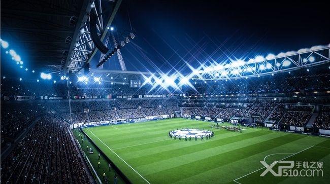 FIFA 19官网版下载